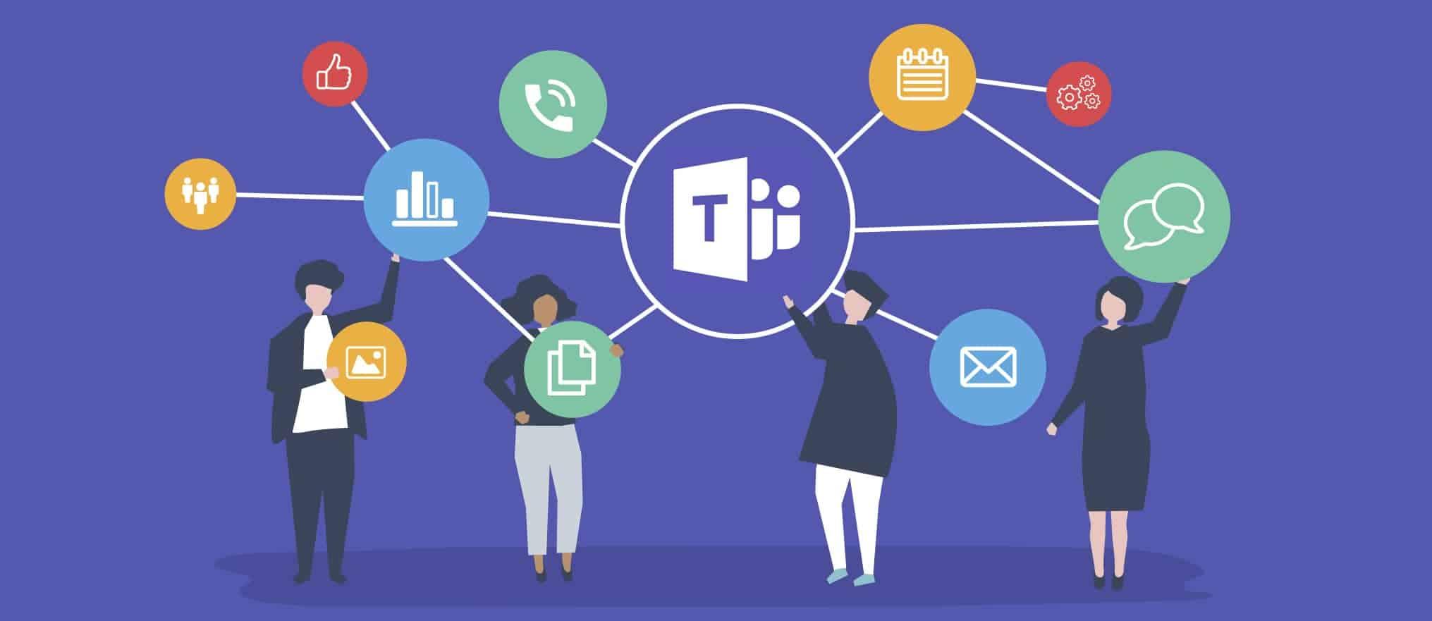 Microsoft Teams for Education - Formazione informatica, Microsoft Teams - Nexsys