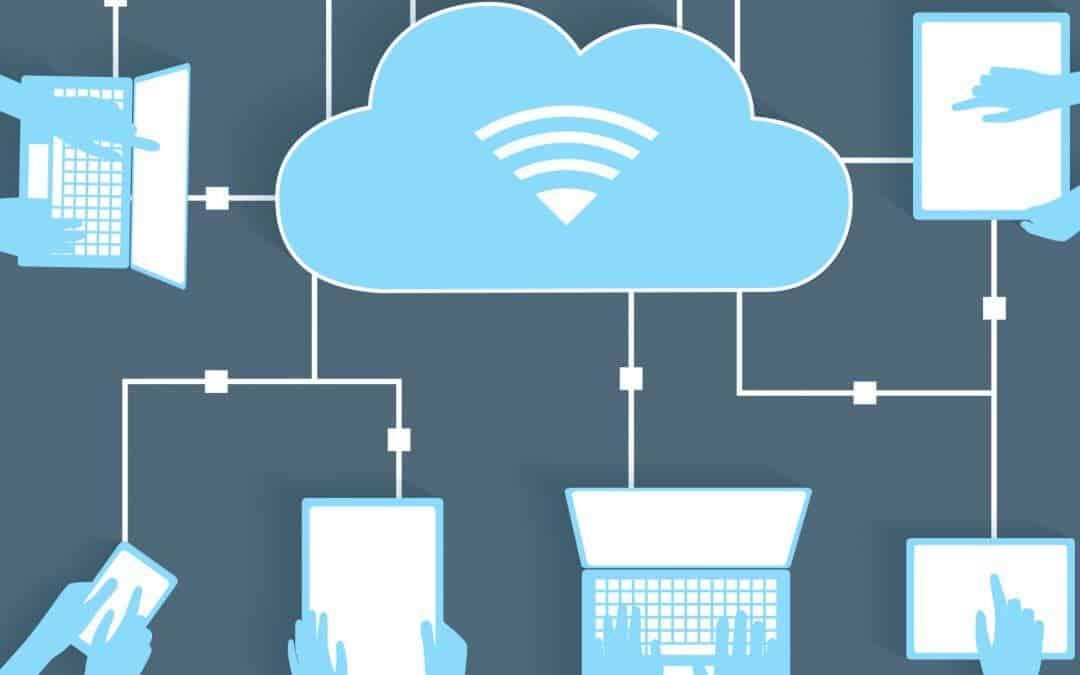 Il cloud computing e i suoi vantaggi