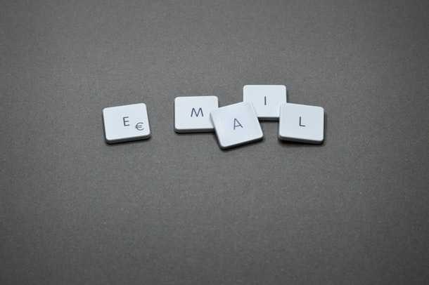 Pillola formativa n°6: perfeziona l'uso delle tue e-mail