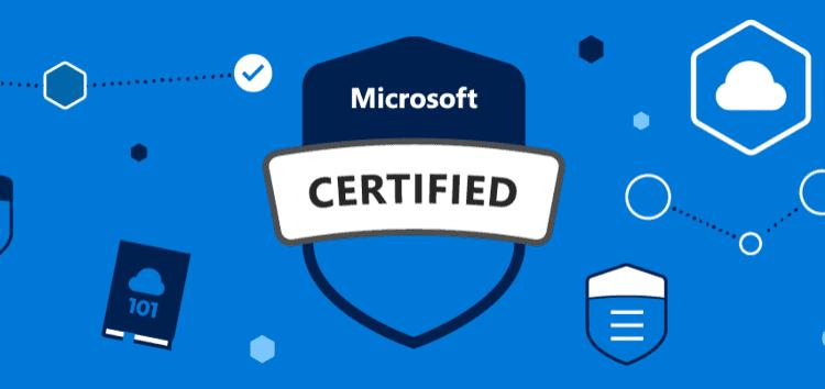 Certificazioni Microsoft, costi e informazioni