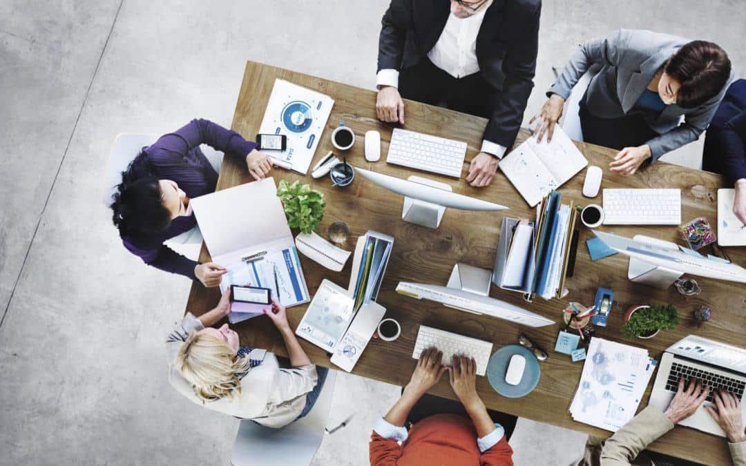 Modern workplace: importanza e caratteristiche del nuovo modo di lavorare