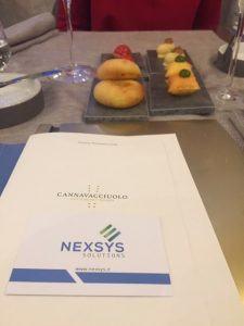 nexsys app chef 1