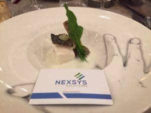 nexsys app chef 4