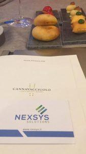 Nexsys-App-chef
