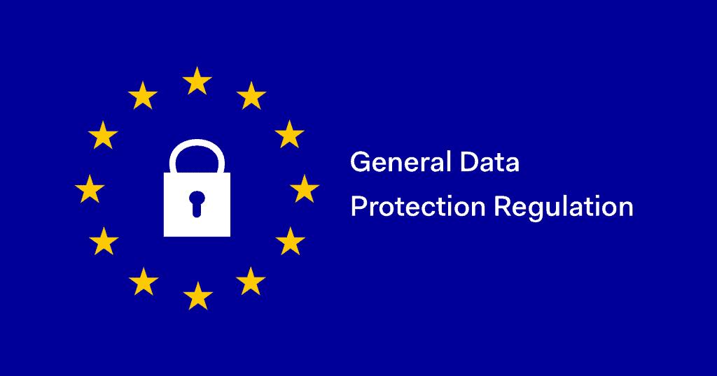 Il regolamento per la gestione dei dati. Credits: viktec.net