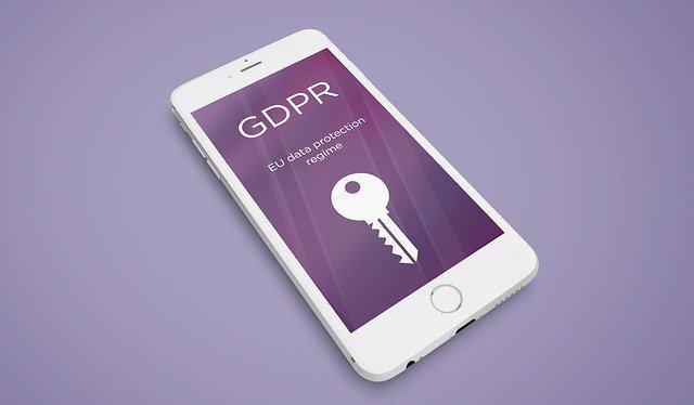 technology 3219129 640 - GDPR