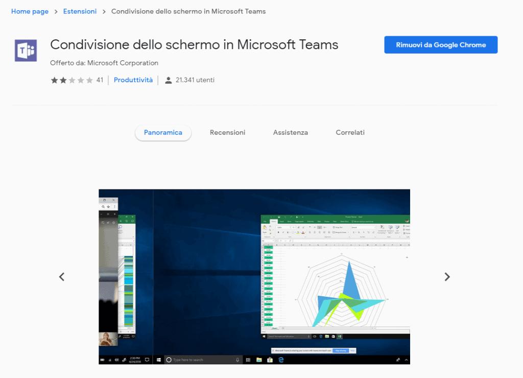 Microsoft Teams nuove funzionalità che ci consentono di lavorare meglio - Consulenza IT - Nexsys
