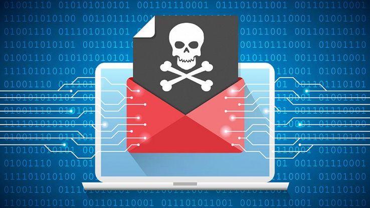 Email phishing: come proteggersi