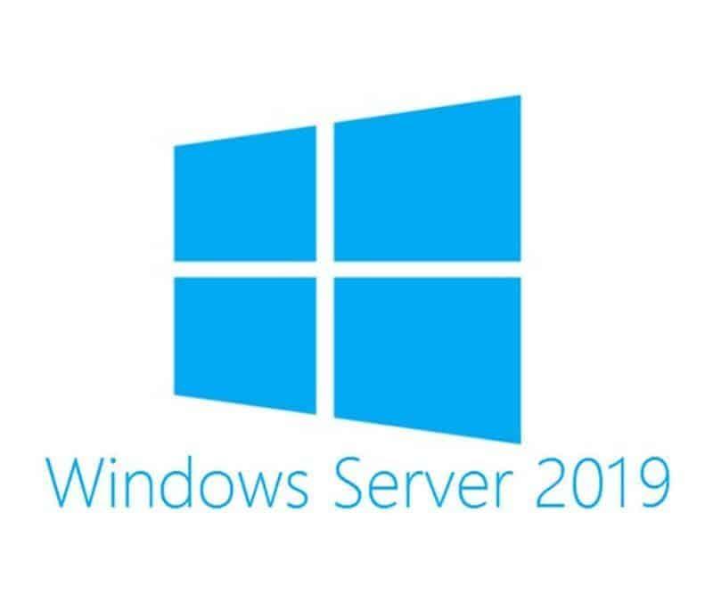 windows server 2019 1
