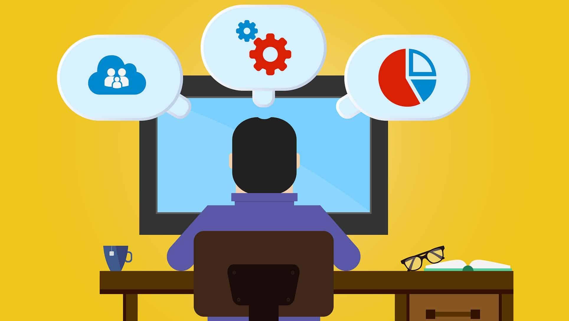 Sviluppo E Programmazione - Nexsys
