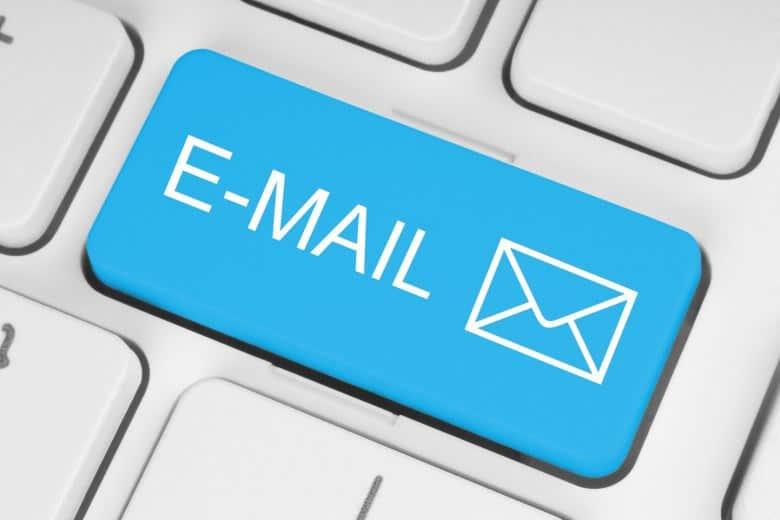 Pillola formativa n°2: il contenuto delle e-mail efficaci - GDPR - Nexsys