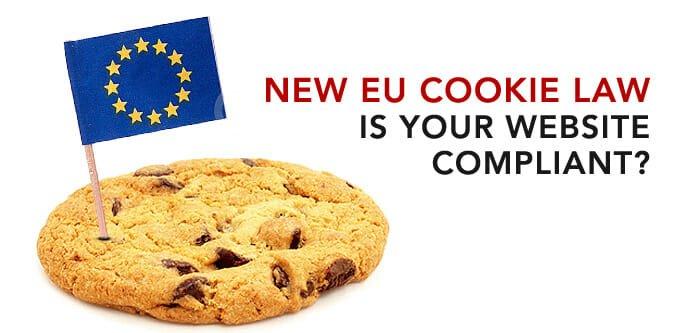 GDPR, Cookie & form di richiesta