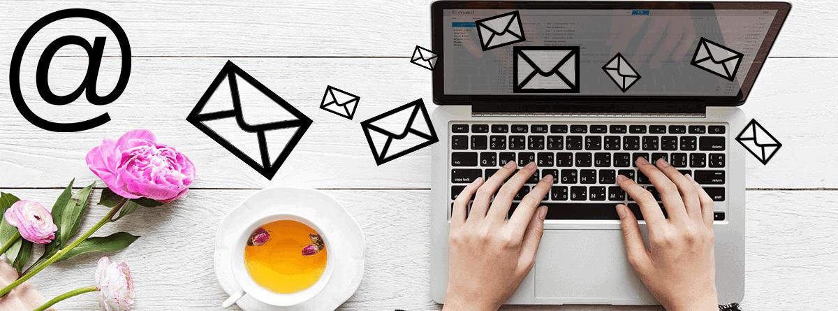 Pillola formativa n°7: l'utilizzo professionale delle e-mail aziendali - Consulenza IT, GDPR - Nexsys