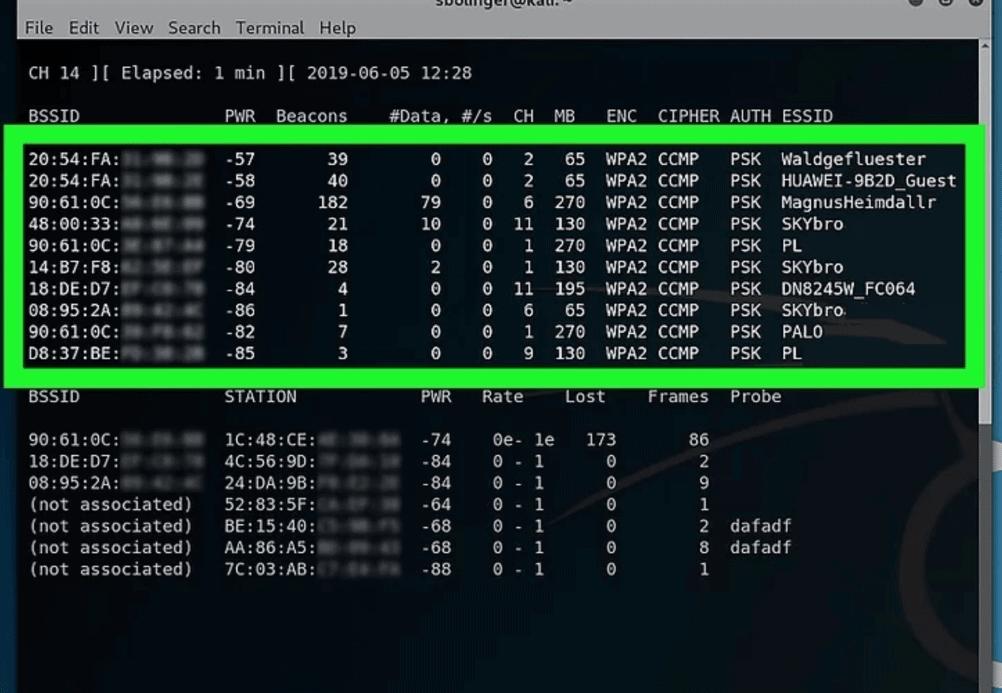 Come violare una rete WiFi protetta da protocollo WPA/WPA2 - Sicurezza Informatica - Nexsys