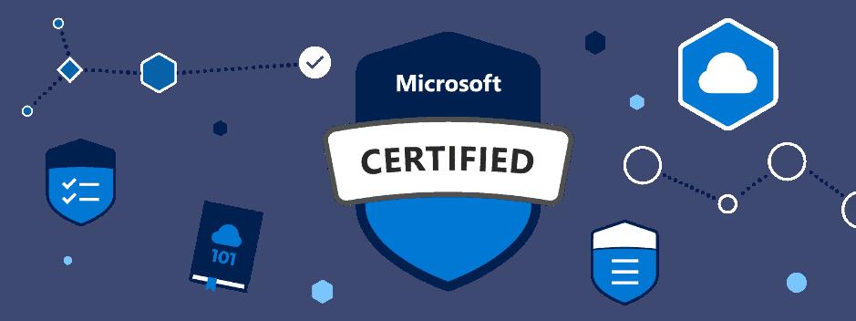 Tutto quello che c'è da sapere sulle certificazioni Microsoft