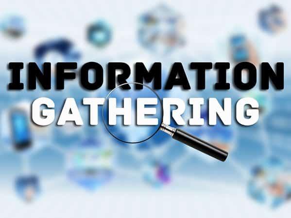 Information Gathering: la fase 1 del Penetration Test