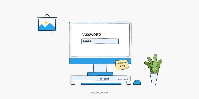 password sicure e non