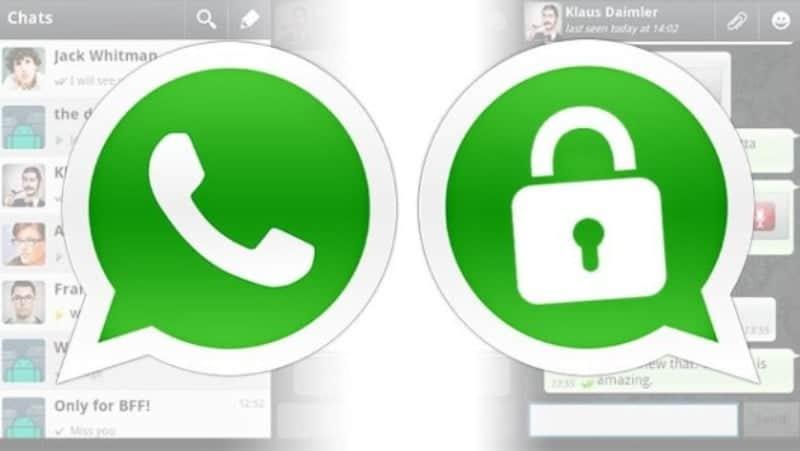 Crittografia end to end di Whatsapp: metodo sicuro?