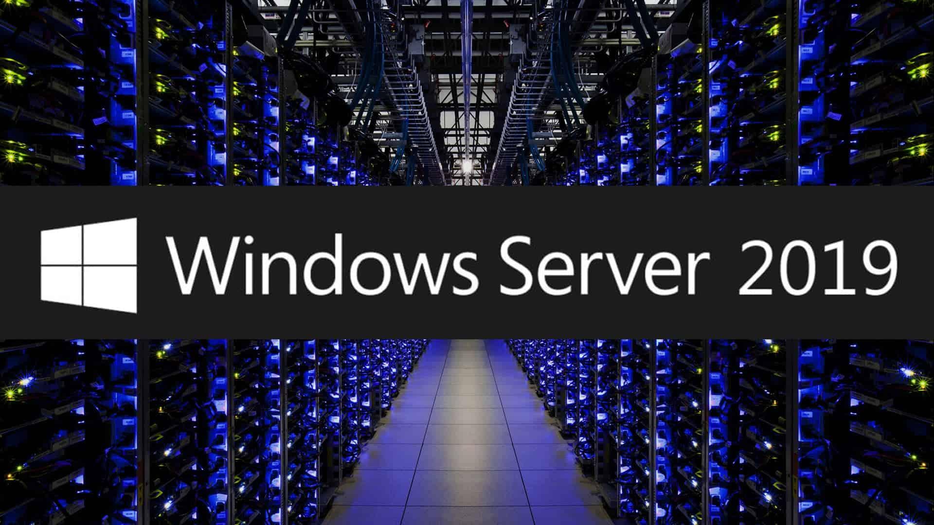 Windows Server 2019 Hybrid and Azure IaaS