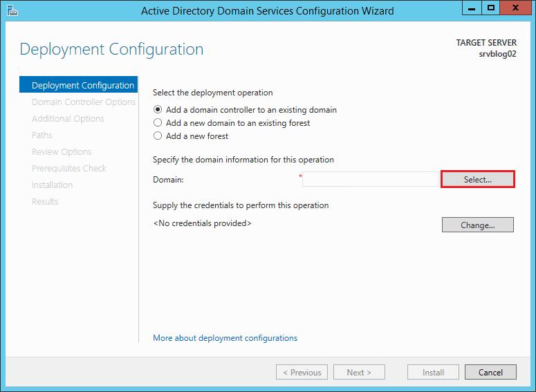 aggiungere-il-domain-controller-ad-un-dominio-esistente