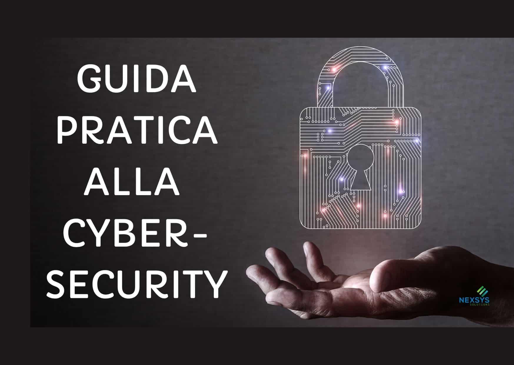 Guida Cybersecurity