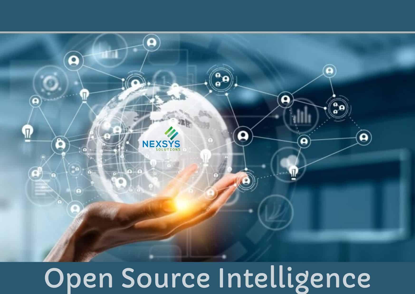 OSINT (Open Source Intelligence) cos'è e come funziona