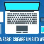 Come creare un sito web: 10 piattaforme per farlo