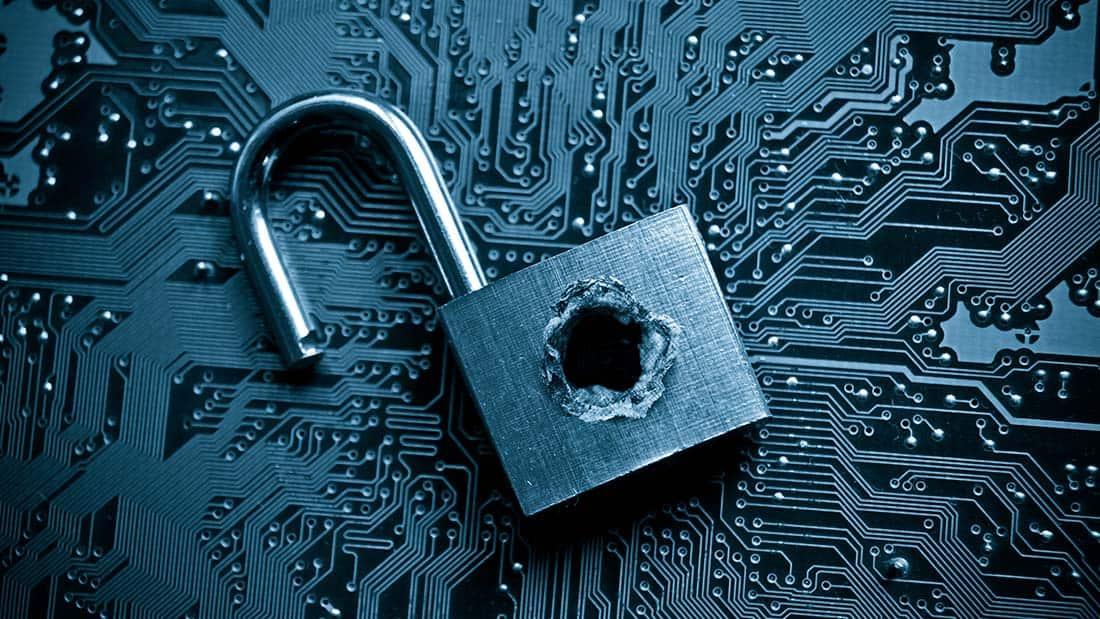 Mitigare i rischi di un data breach per le aziende