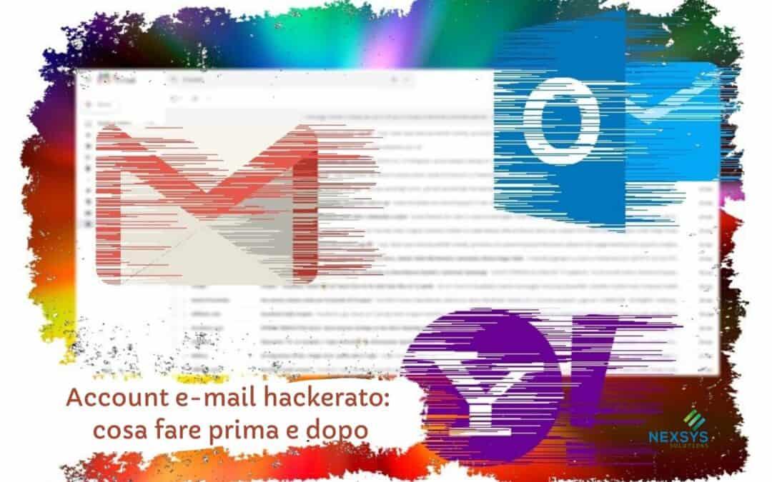 Account E-mail Hackerato