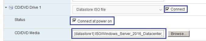 iso windows server