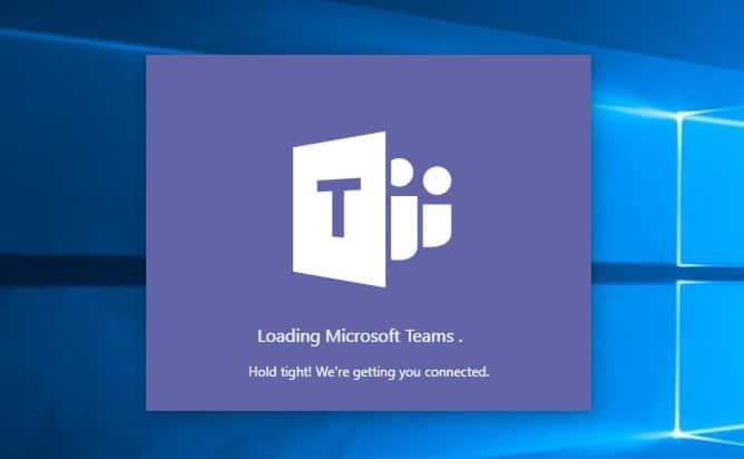 Microsoft Teams MSI