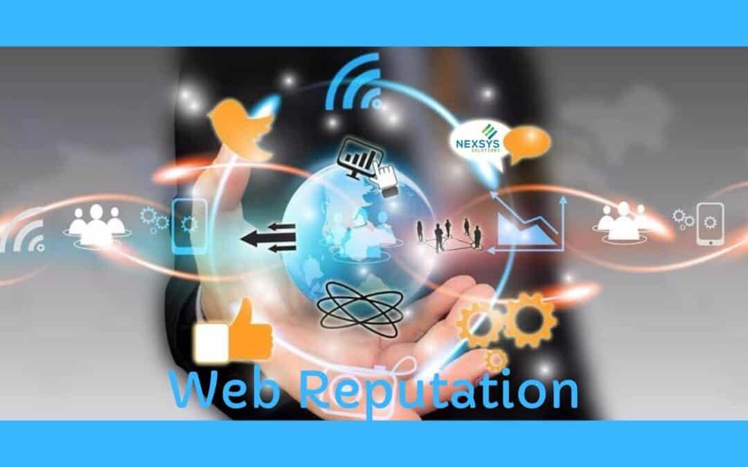 Web Reputation: l'influenza di opinioni e recensioni