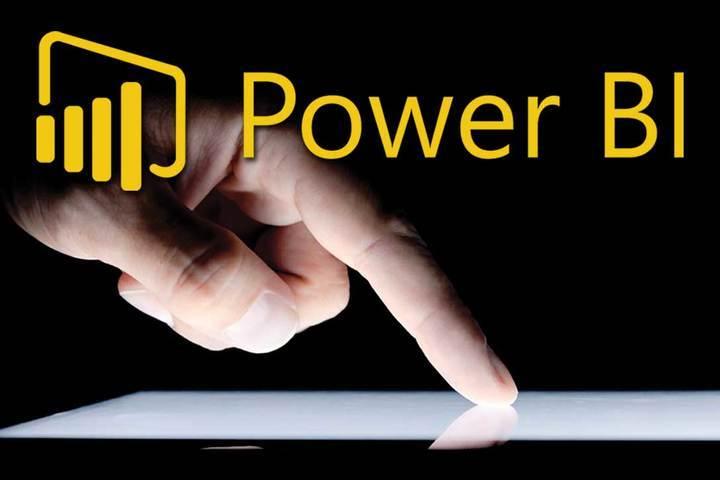 Logo Power-BI