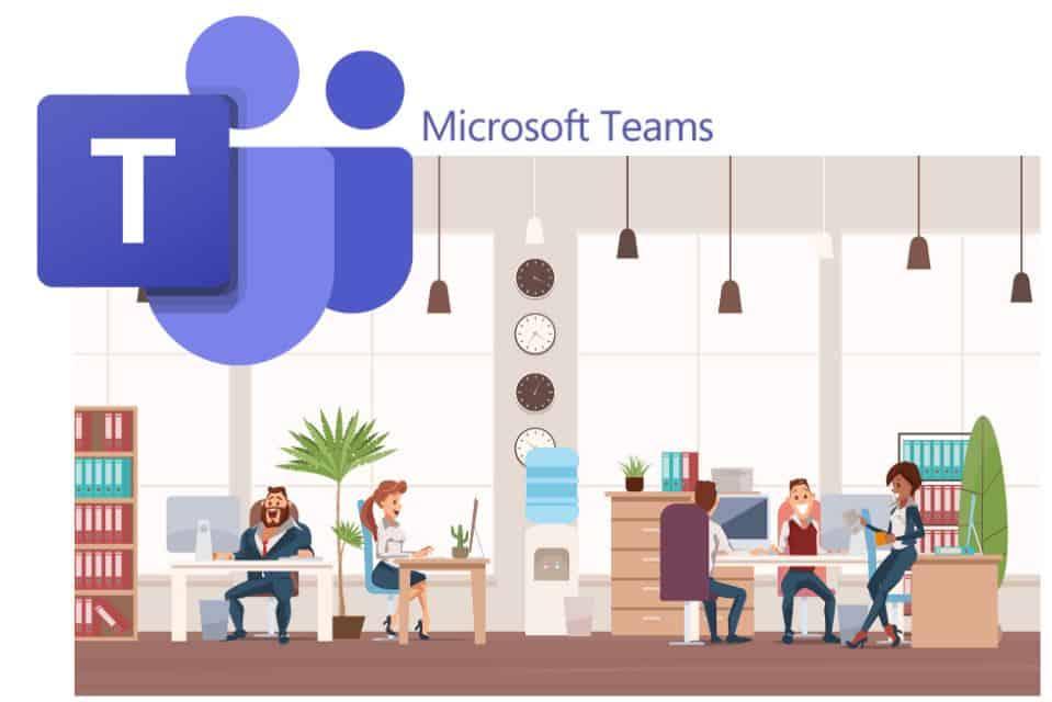 Corso Microsoft Teams per utenti