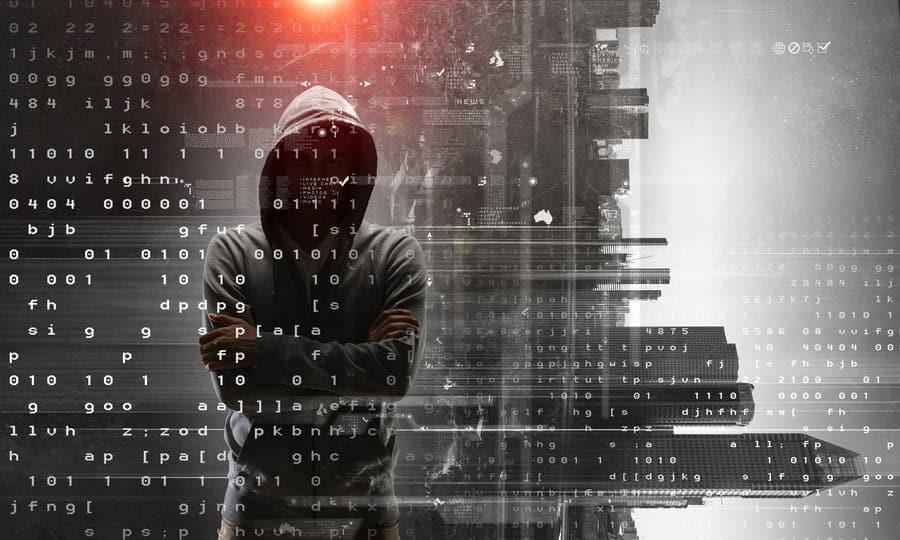 Steganografia hacker