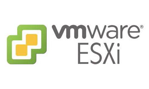 VMware Esxi 7:installazione da USB Bootable