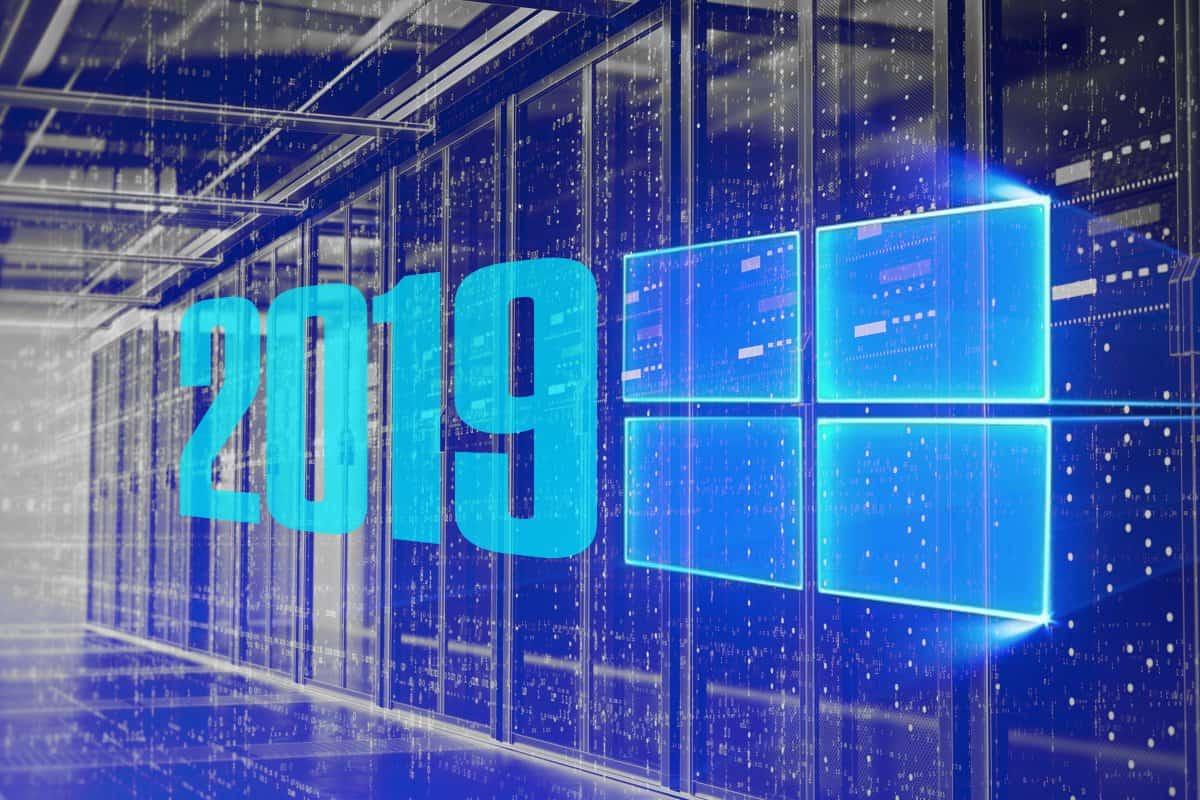 Corso Microsoft Windows Server 2019