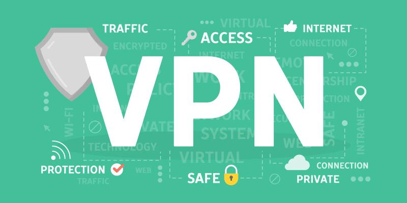 VPN gratuite