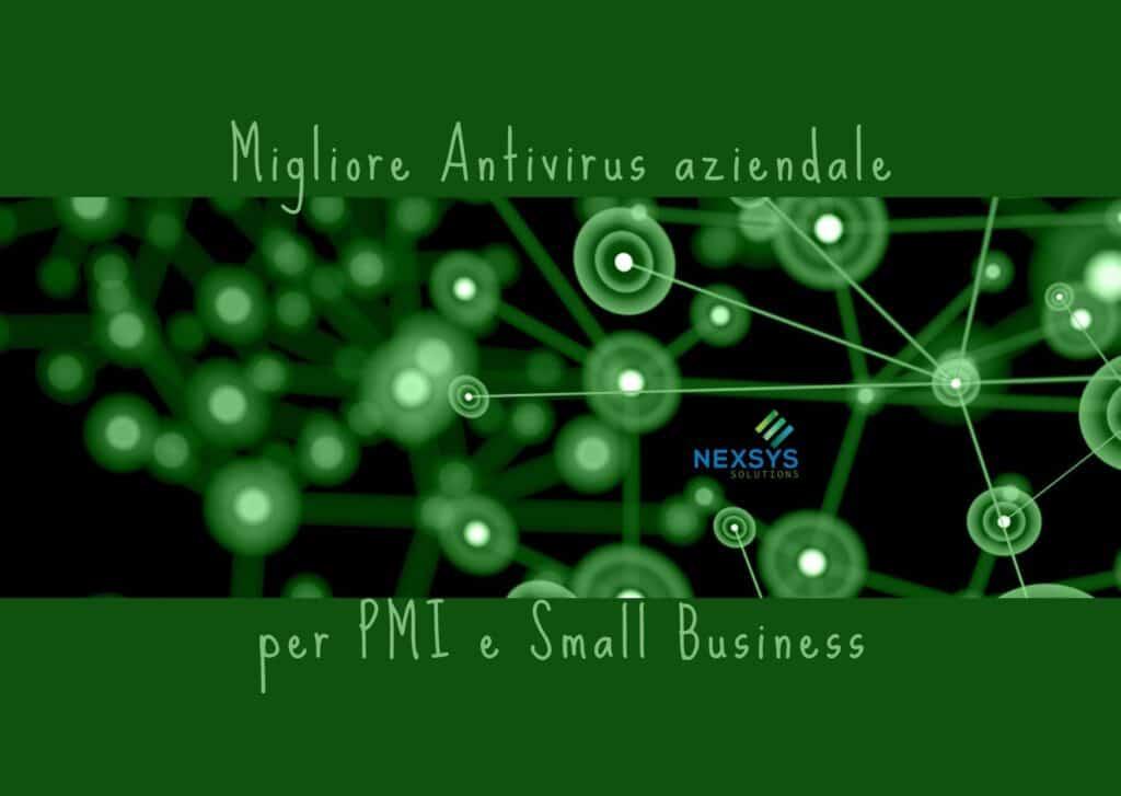 Migliore Antivirus aziendale