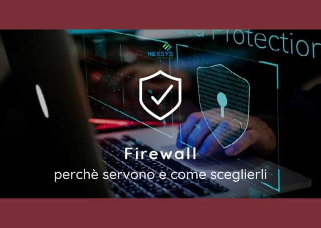 firewall-aziendali