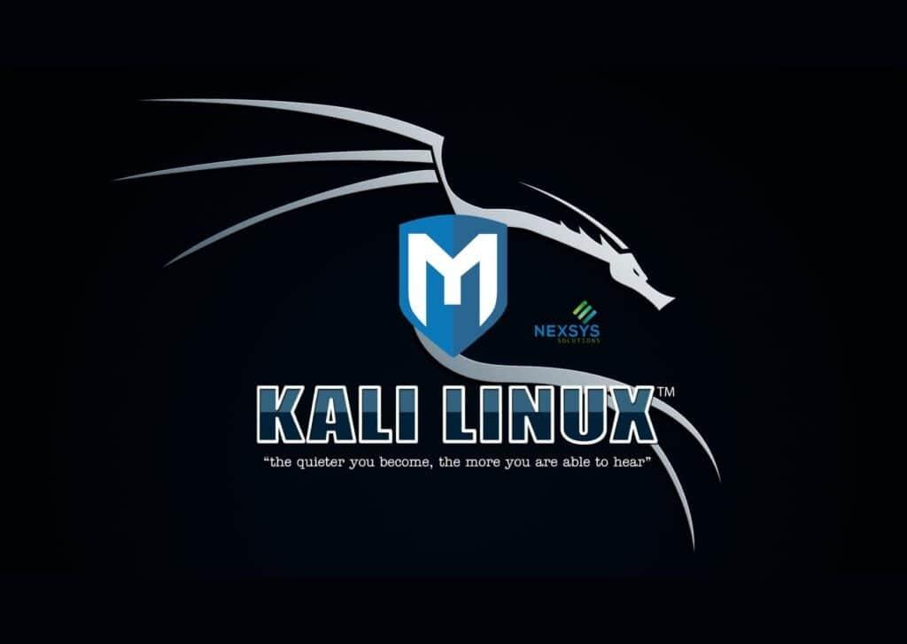 Kali Linux e Metasploit.