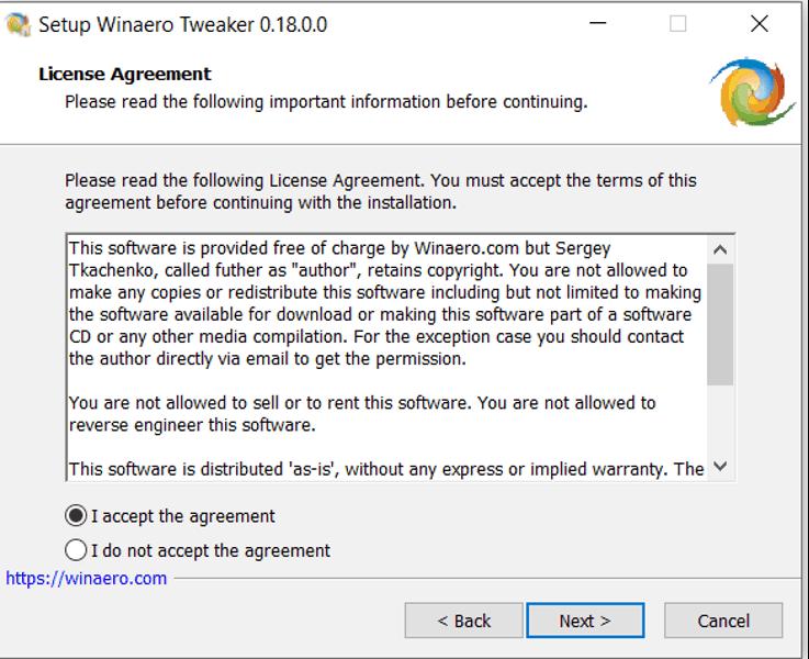 Aggiungere e modificare il logo e le informazioni OEM in Windows - Consulenza IT - Nexsys