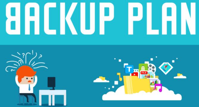 6 Tips per il Backup Cloud Storage per il 2021 - Consulenza IT - Nexsys