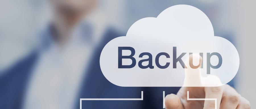 backup per aziende