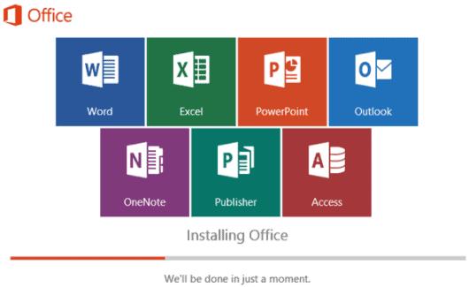 Office 2013 - Microsoft 365