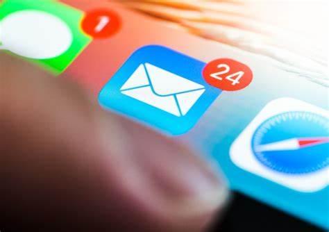 Recapito email: best practices