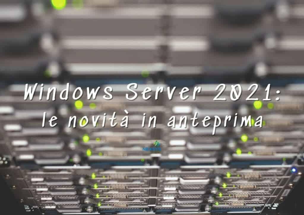 Windows Server 2021