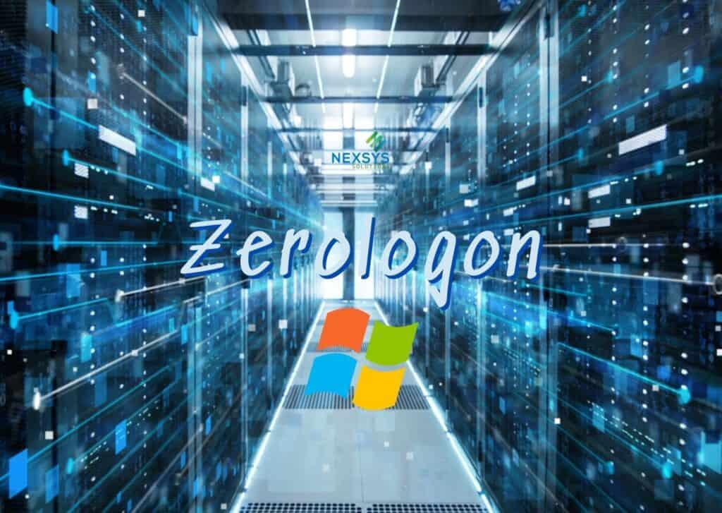 Zerologon - Sicurezza Informatica - Nexsys