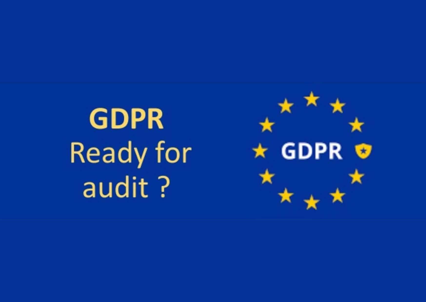 gdpr-auditing