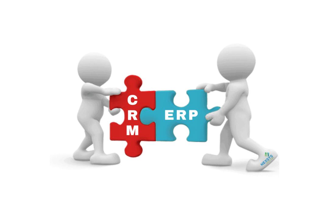 Perché integrare ERP e CRM a vantaggio dell'e-commerce